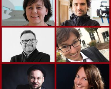 JUFINALE Oberpfalz Jury 2019