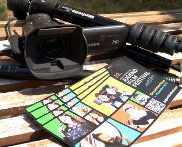 JuFiFe32 Kamera + Flyer
