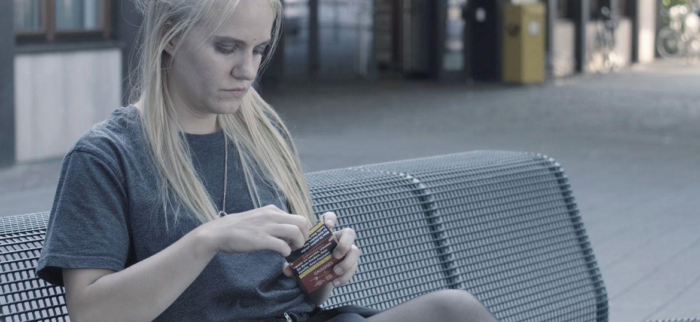 Filmbild Betonkäfig